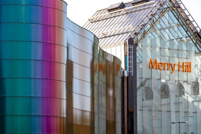 Merry Hill Shopping Centre Leads UK Retail Bounce Back
